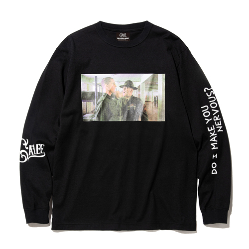 FULL METAL JACKET COLLABORATE L/S T-SHIRT