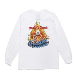 SUBLIME / CREW NECK LONG SLEEVE T-SHIRT (TYPE-4)