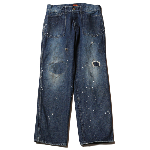 USED BAKER DENIM PANTS ★30%OFF★