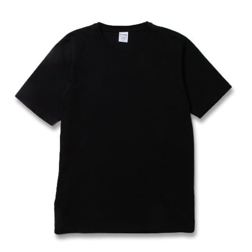 WASHED HEAVY WEIGHT CREW NECK T-SHIRT (TYPE-3)