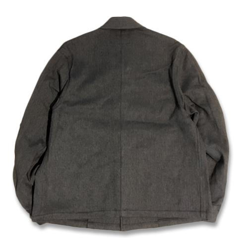 MIGRANT - COVERALL JACKET