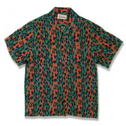 HAWAIIAN SHIRT S/S (TYPE-6)