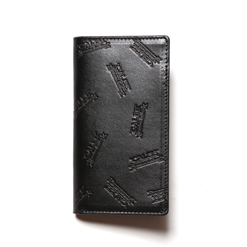 ALLOVER EMBOSSING SMART PHONE COVER