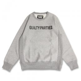 HEAVY WEIGHT CREW NECK SWEAT SHIRT (TYPE-1)