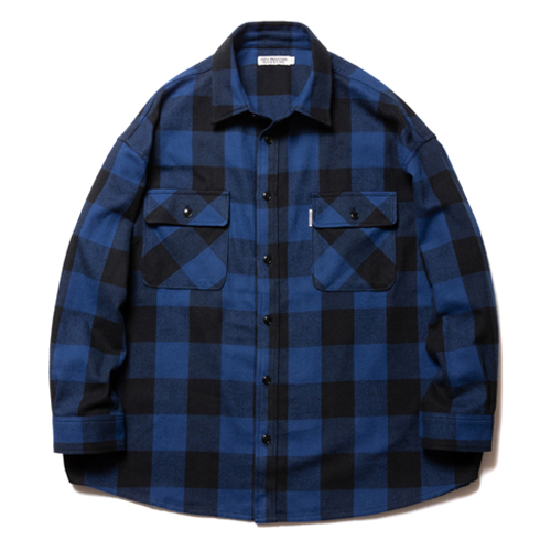 Buffalo CPO Jacket