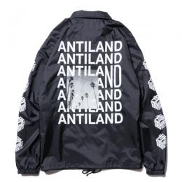 COACH JACKET (ANTILAND) ★30%OFF★