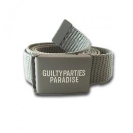 GUILTY PARTIES GI BELT
