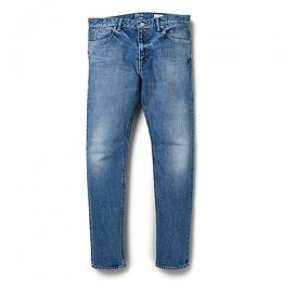 "DENIM TAPERED FIT PANTS FD ""CHARLS"" ★30%OFF★"