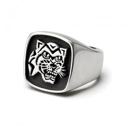 "PINKY RING ""WELLS"" ★30%OFF★"