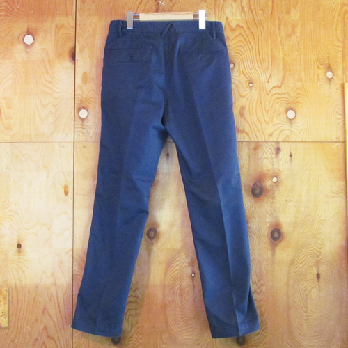 "10/L CHINO MILITARY PANTS FD ""JOE"" ★30%OFF★"