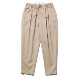 Familia 2 Tuck Trousers