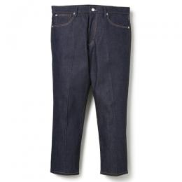 "9L DENIM PANTS RAW ""JESSEE"""
