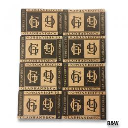 GH - SAFETY MATCHES