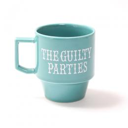 波佐見焼 GUILTY PARTIES MUG (TYPE-2)