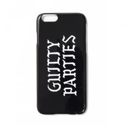 GUILTY PARTIES iphone CASE (iphone 6)