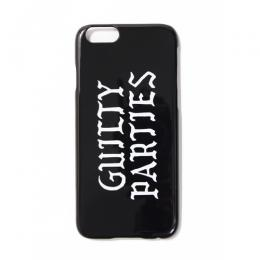 GUILTY PARTIES iphone CASE (iphone 7)