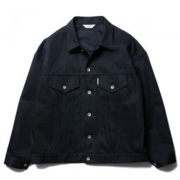 Raza Denim Jacket