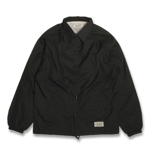 TIM LEHI / COACH JACKET