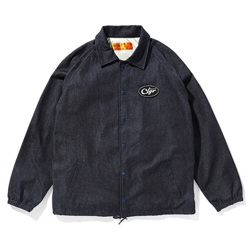 WORK COACH JACKET