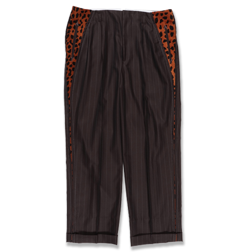 WOLF'S HEAD / ROCKABILLY PANTS (TYPE-2)