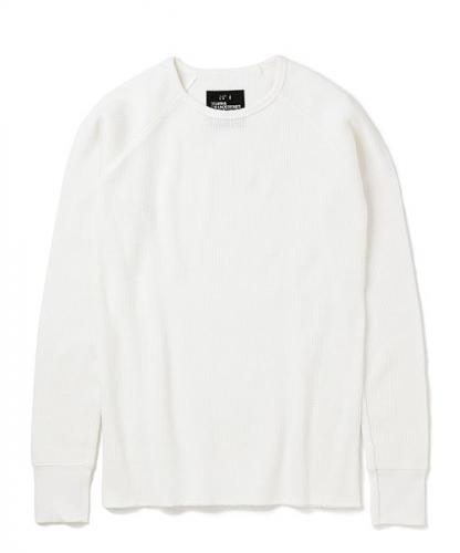 L/S C-NECK THERMAL 2PACK T
