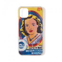 Girl iPhone case <iPhone 11>