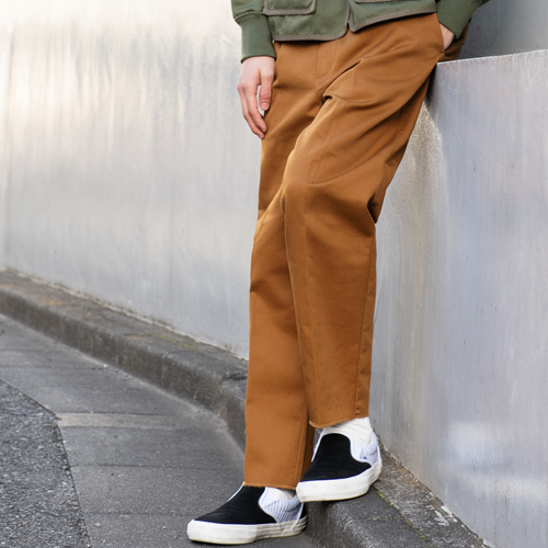 "DICKIES Ex. 10/L TC PANTS ""THUNDERS"""
