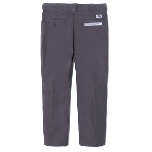 "10/L DICKIES 874 T/C PANTS ""THUNDERS"""