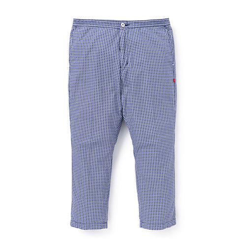 "9/L OG PATTERN EASY PANTS FD ""JESSEE"" ★30%OFF★"
