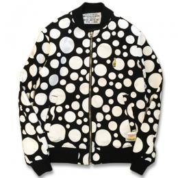 DOTS STADIUM JUMPER