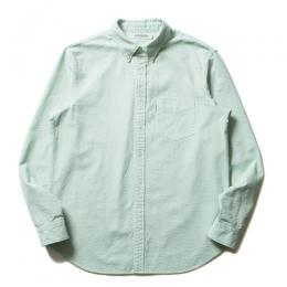 Seersucker L/S Button Down Shirt