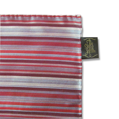 MULTI STRIPE  POCKET CHIEF [TSJA-69912-38]
