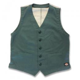 DICKIES X THE STYLIST JAPAN VEST