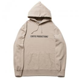 Print Pullover Parka (COOTIE LOGO)
