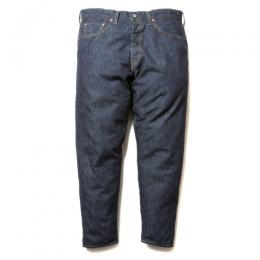 5 Pocket Light Oz Denim (10oz)
