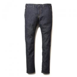 5 Pocket Stretch Skinny Denim