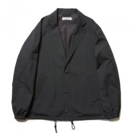 T/R Lapel Coach Jacket