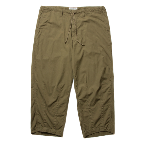Ripstop Loose Fit Pants