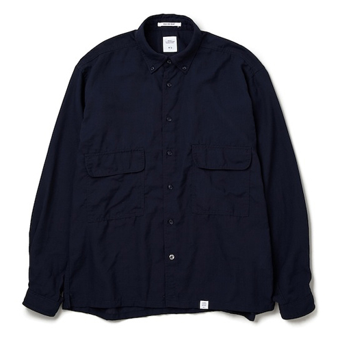 "L/S SHIRT JKT ""MARSHALL"""