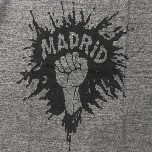MADRID TEE ★50%OFF★