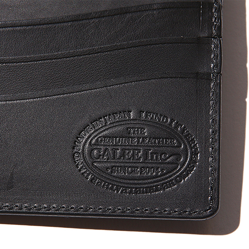CHROMEXCEL LEATHER LONG WALLET [16S115]