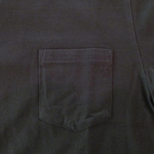 STANDARD POCKET T-SHIRTS [GLAD HAND-20]