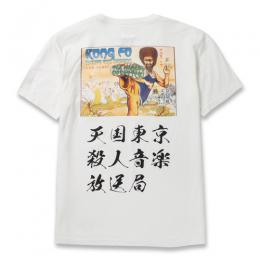 LEE PERRY CREW NECK T-SHIRT (TYPE-15)