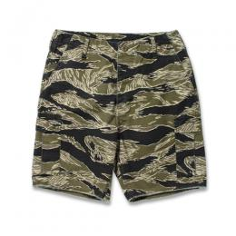 JUNGLE ARMY SHORTS