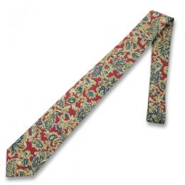 FLOWER NECKTIE (TYPE-B)