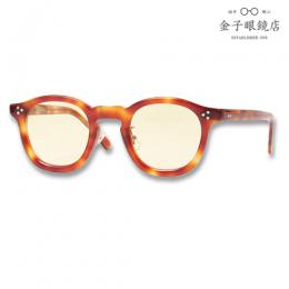 金子眼鏡 BOSTON GLASSES