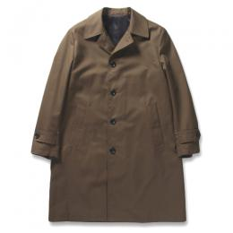 BAL COLLAR COAT (TYPE-1)※再入荷