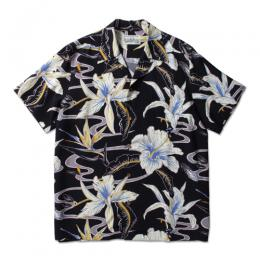 HAWAIIAN SHIRT S/S (TYPE-8)