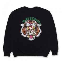 TIMLEHI / CREW NECK SWEAT SHIRT (TYPE-2)