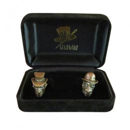 GH BROTHERS CUFF LINKS